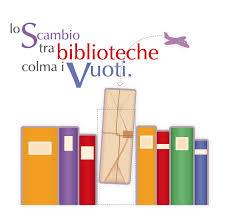 immagine pubblicitaria prestito interbibliotecario
